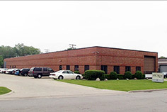 #3 Wood Dale 10,000 SF FOR SALE